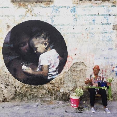 Axel Void @Havana, Cuba