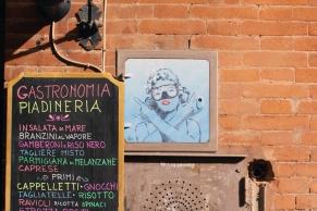 Blub @ Ravenna, Italy