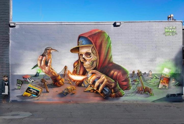 Braga last1 @Phoenix, Arizona, USA