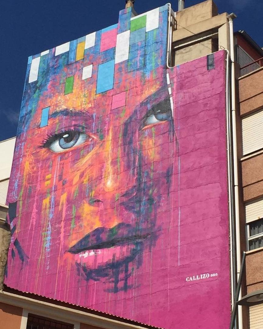 Carlos Callizo @Torreblanca, Spain