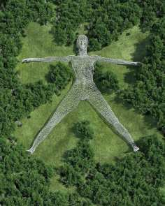 Digital art by Chad Knight