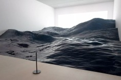 """Contact"" by Mé @ Mori Art Museum, Tokyo"