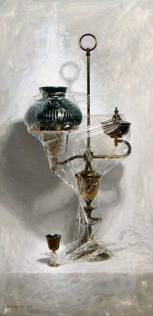 """""""Cocoon"""" (2013) by David Cheifetz"""