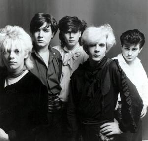 Duran Duran, 1981