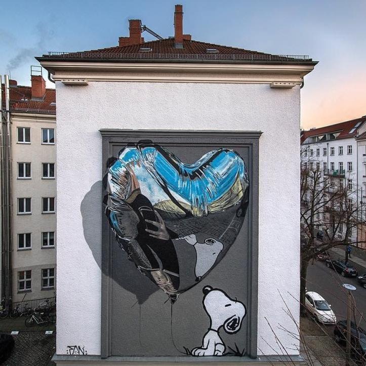Fanakapan @Berlin, Germany