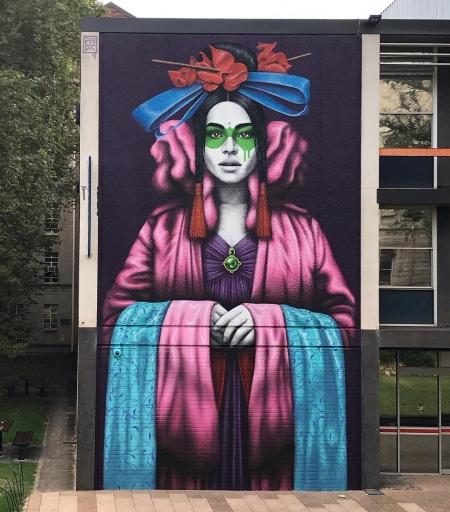 Findac @Adelaide, Australia