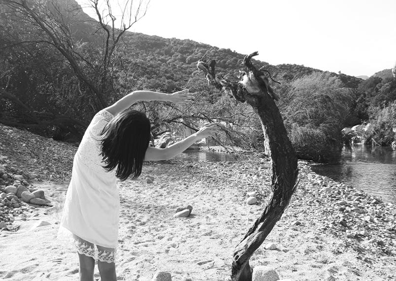 """""""Spring Dance"""" dalla serie """"I, Tree"""" [#2]. Ambu-Picci Production"""