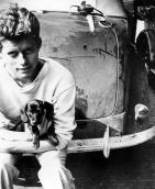 John F. Kennedy, 1937