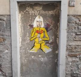 Lediesis @Florence, Italy