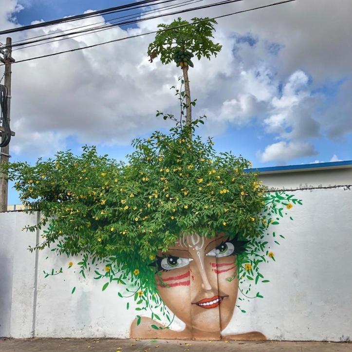 Michael Devis @Caçapava, Brazil