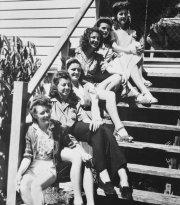 Mogli di guerra australiane, 1943