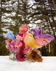 Nicole Dextras - Bouquet