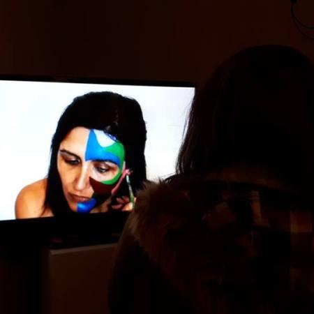 """Premio Maschere d'Artista - """"Le maschere non fanno paura"""" di Barbara Picci"""