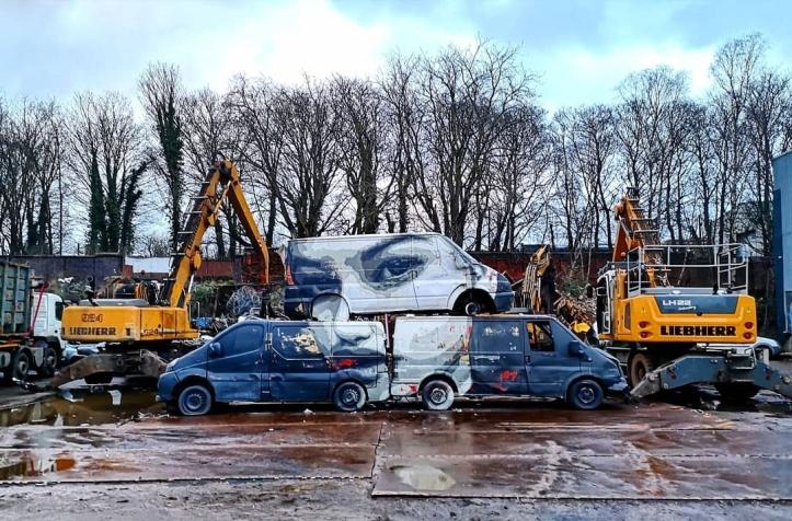 Tankpetrol @ Crewe, UK