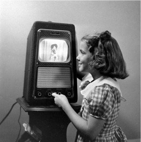 Televisione, 1948
