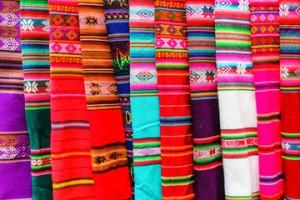 Aguayo degli Aymara
