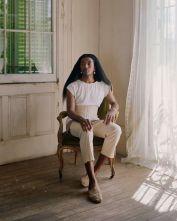 Alec Soth - Keni, New Orleans , 2018 Weinstein Hammons Gallery