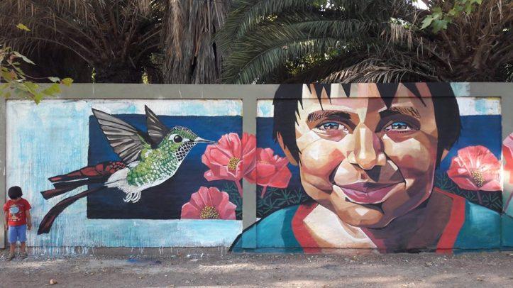 Auka @Mendoza, Argentina