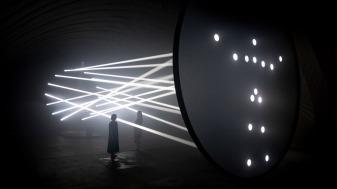 """""""Bodies in Motion"""" by Todd Bracher @ Milano Design Week 2019"""