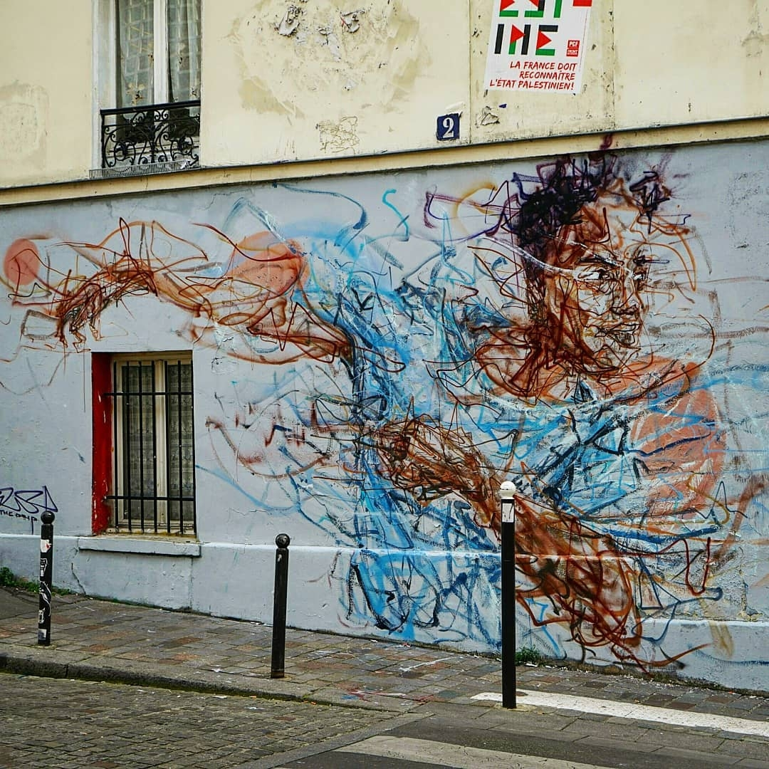 Bust The Drip @Paris, France