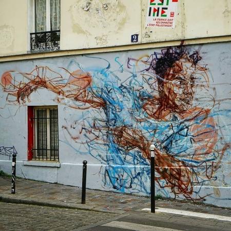 Bust The Drip @Paris, France