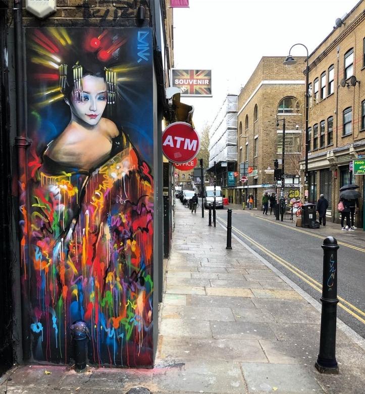DANK @London, UK