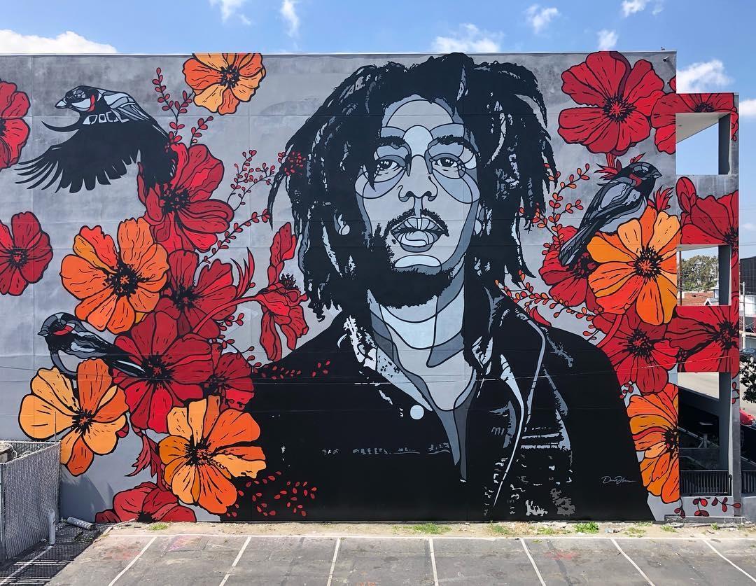 David Flores @Los Angeles, CA, USA