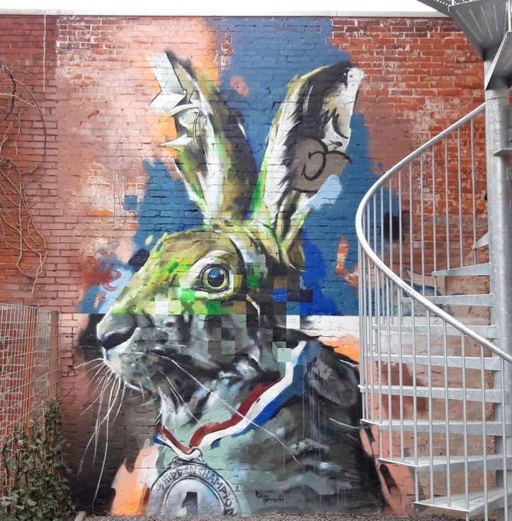 Klaas Lageweg @Groningen, Netherlands