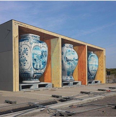 Leon Keer @ Ostend, Belgium