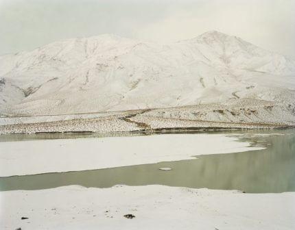 Nadav Kander