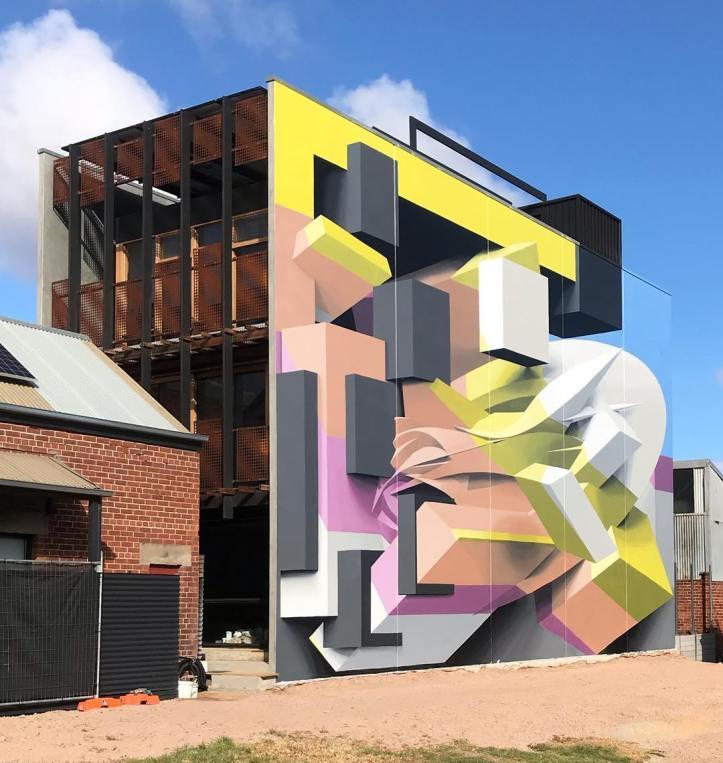 Peeta @Adelaide, Australia