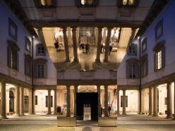 Pezo von Ellrichshausen @ Palazzo Litta, Milano