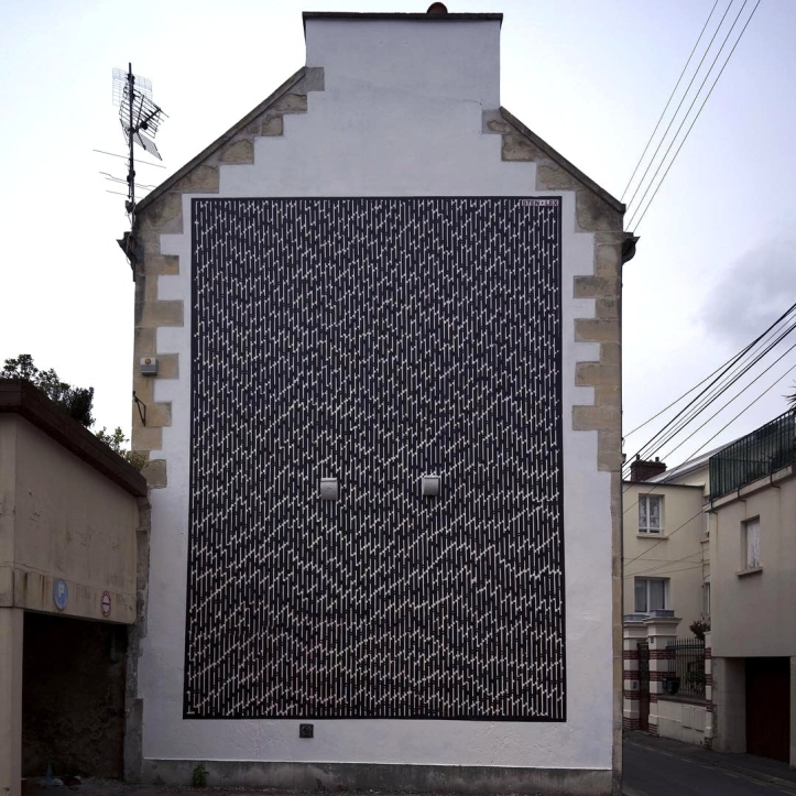 Sten Lex @Caen, France