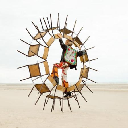 39 Chaises by Jean-Baptiste Courtier