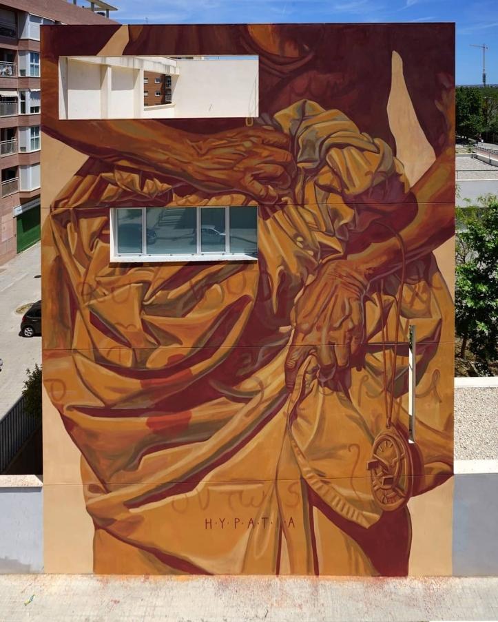 Milu Correch @Valencia, Spain