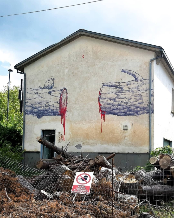 AlaniZ @Isernia, Italy