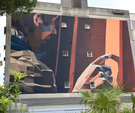 Basik @ Ravenna, Italy