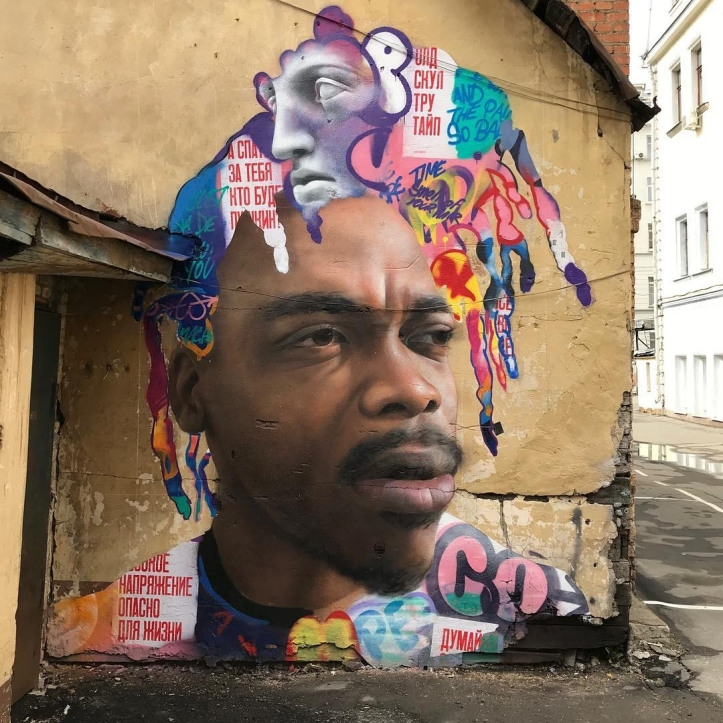 BIP @Moscow, Russia