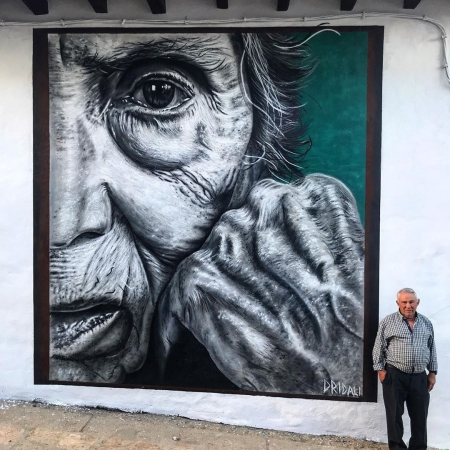 Dridali @Garcibuey, Spain