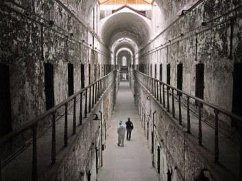 Eastern State Penitentiary, Philadelphia