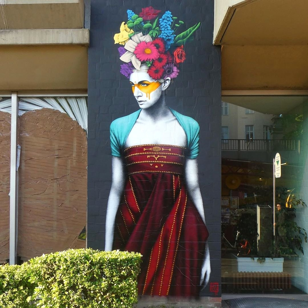 Findac @Berlin, Germany