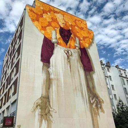 Inti @ Lyon, France