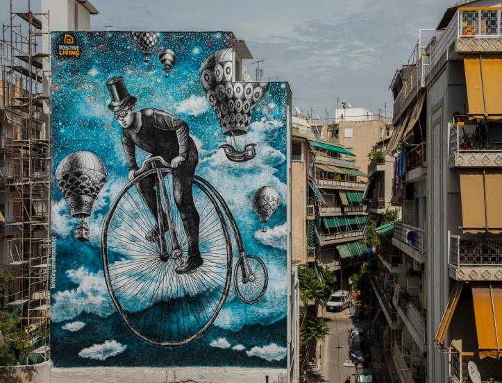 Leonidas Giannakopoulos @Athens, Greece