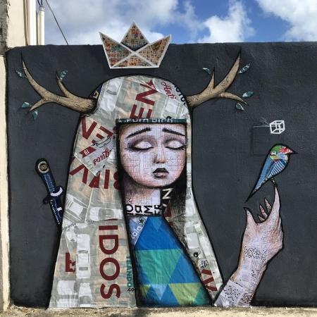 Luis Perez @Guanica, Puerto Rico