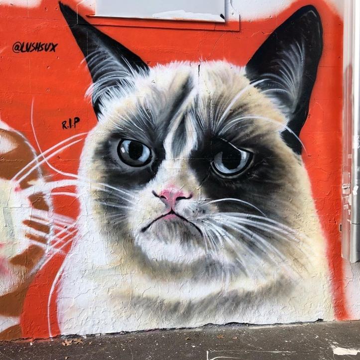 Lushsux @ Melbourne, Australia