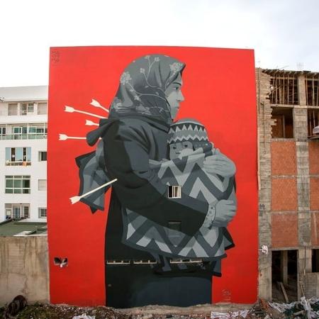 Machima @Rabat, Morocco