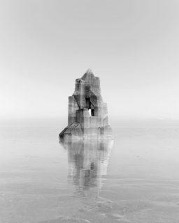 """""""Observatoires"""" by Noémie Goudal"""