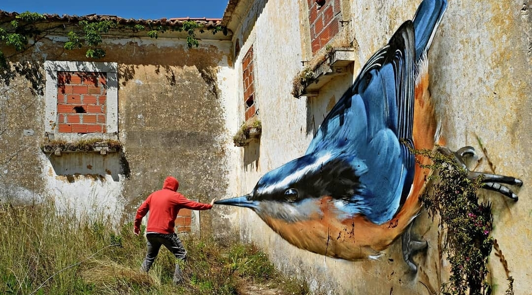 Odeith @Lisbon, Portugal