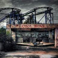 Parco divertimenti inaugurato nel 2000 e conosciuto come Jazzland