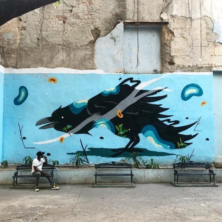 Sabek @Havana, Cuba